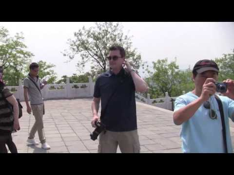 Tour of the Great Wall of China - Mutianyu