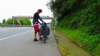 Orta Doğu Karadeniz Bisiklet Turu 2014