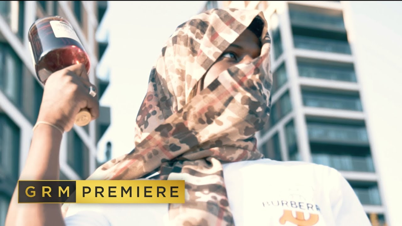Download PS Hitsquad - Bruce Willis [Music Video]   GRM Daily