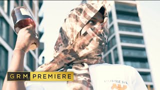 PS Hitsquad - Bruce Willis [Music Video]   GRM Daily