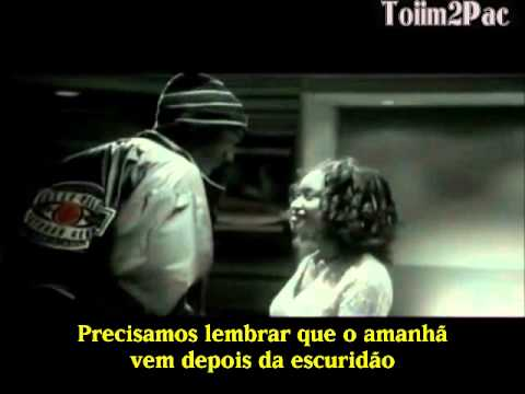 2Pac - Unconditional Love - Legendado