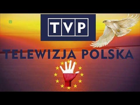 """TVP   """"POLSKA OCZAMI ORŁA""""   10 LAT POLSKI W UNII EUROPEJSKIEJ   2004"""