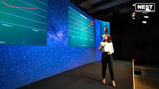 Orion Live Studio - NEST Congress & Exhibition Cen...