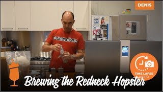 Denis Cheong - Brewing the Redneck Hopster