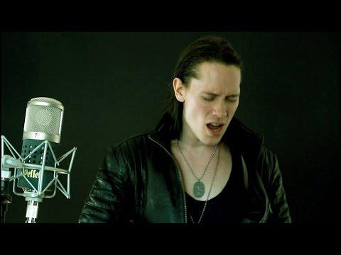 DISNEY'S TARZAN - YOU'LL BE IN MY HEART (Metal Cover)