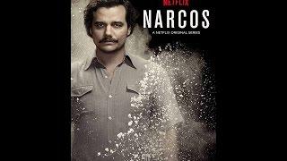 Narcos season 1 epsiode 1