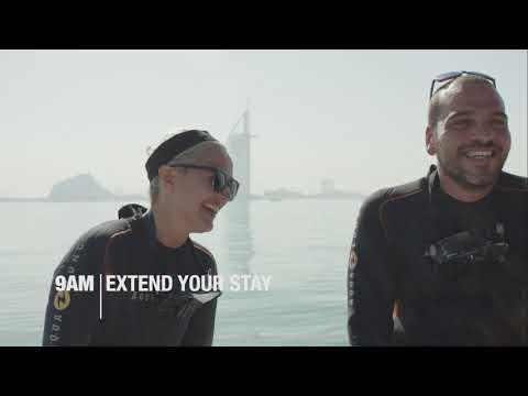 Travel Guide Dubai, United Arab Emirates - Dubai In 24 Hrs