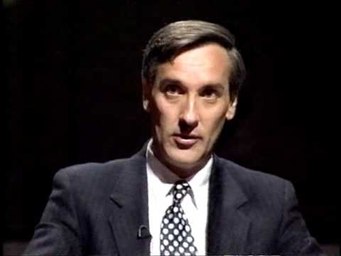Panorama on the Conservative leadership 1995