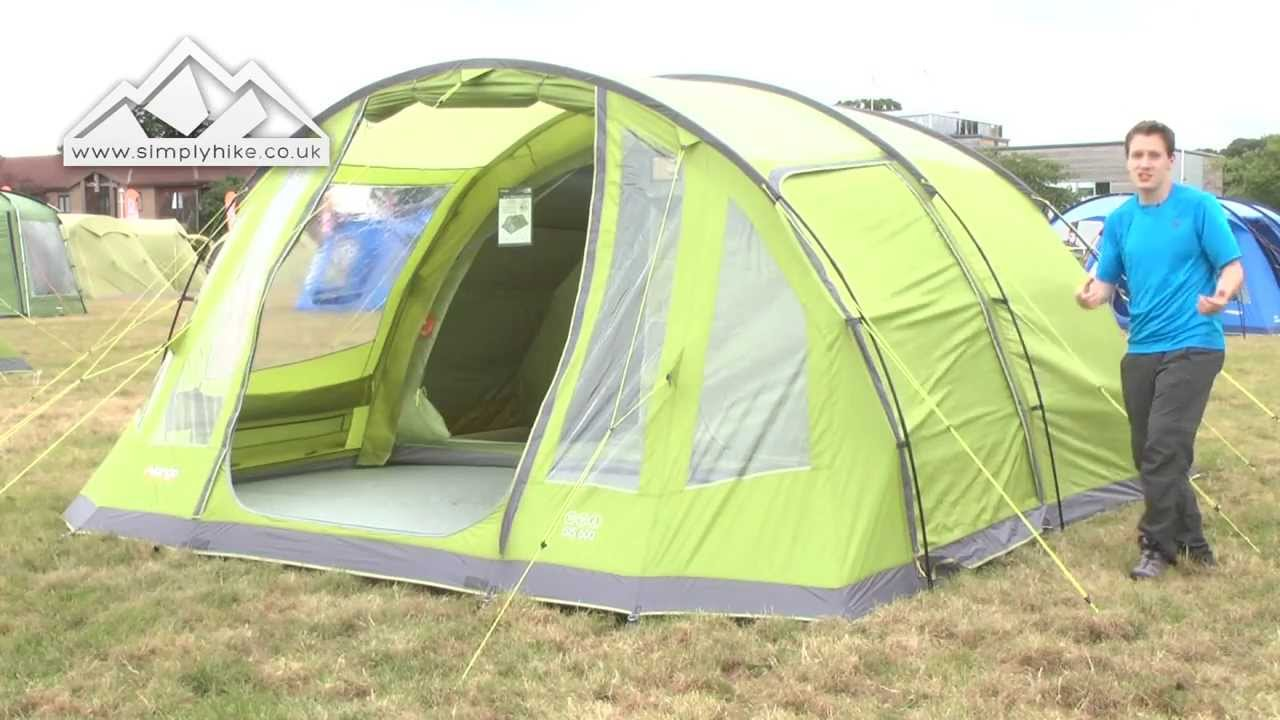 The Vango Isis Tent Range Www Simplyhike Co Uk Youtube