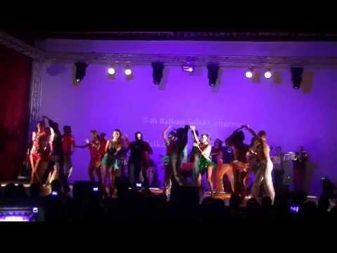 Balkan Salsa Open 2013