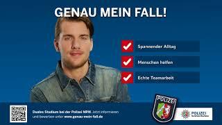 Duales Studium Bonn Polizeikommissar Polizei Des Landes Nrw