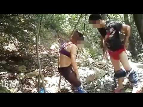 ตร.ยันคลิปหนุ่มสาวมีเซ็กซ์ในป่า ไม่ใช่คนไทย ไม่ได้ถ่ายที่เชียงใหม่