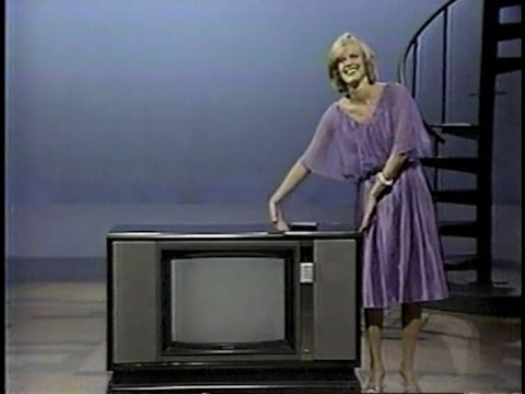 """TV Turn-Off"" Controversy on Late Night, October 3, 9, 1984"