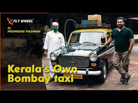 Reliving Bombay Memories | Flywheel Classics ft. Premiere Padmini | Bombay Taxi