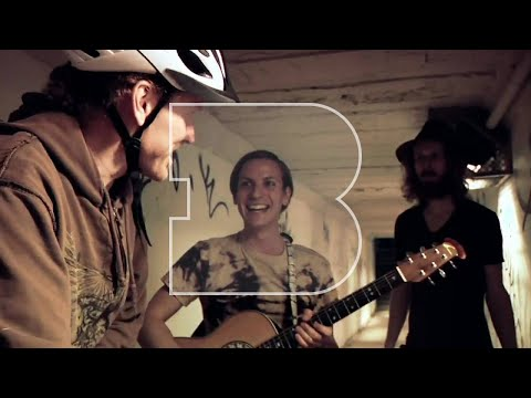 Parlovr | 3 Songs In A Tunnel | A Take Away  Show