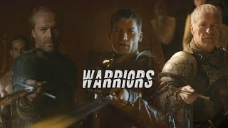 Game of Thrones || Warriors