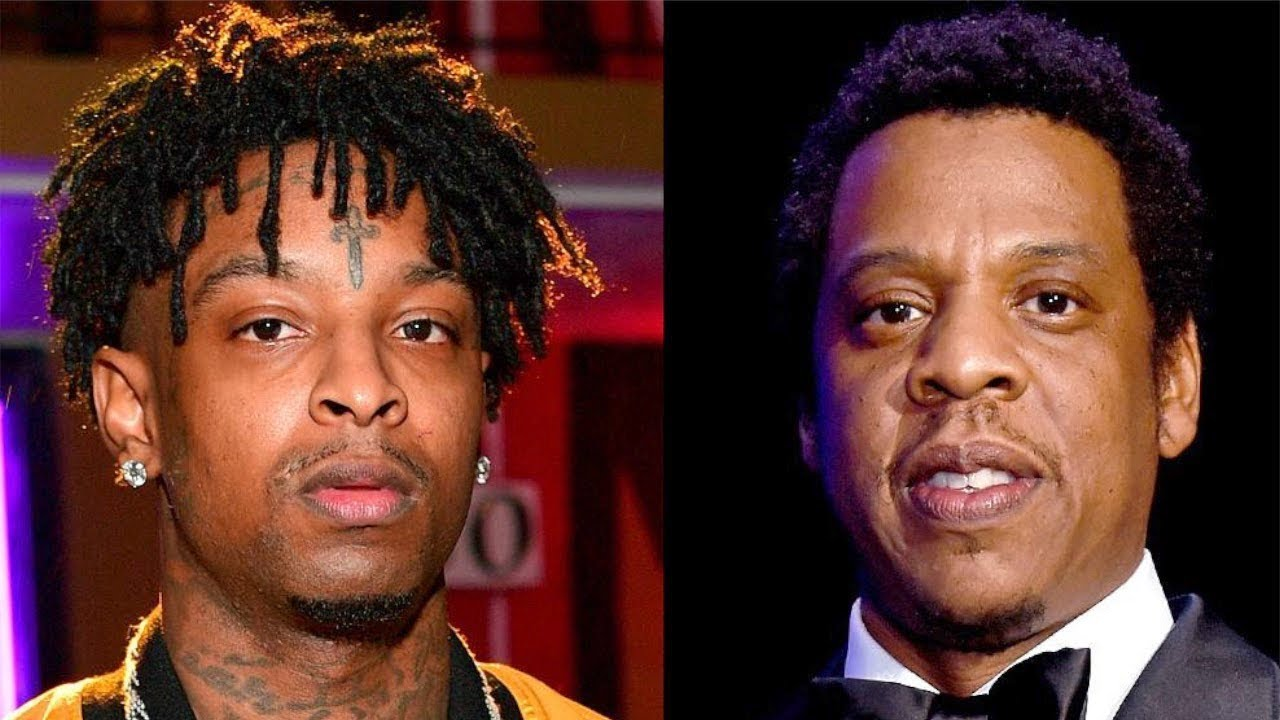 Jay-Z Makes MAJOR Announcement About 21 Savage's Legal Situation Today!!