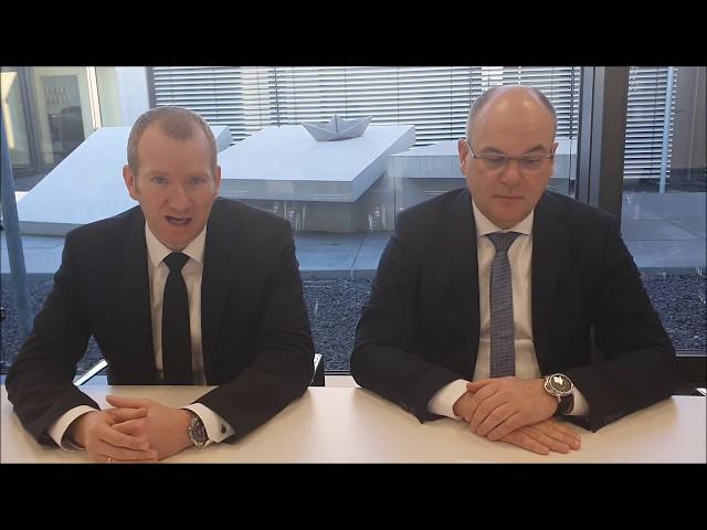 KfW Sonderprogramm 2020 - Wir erläutern die Voraussetzungen