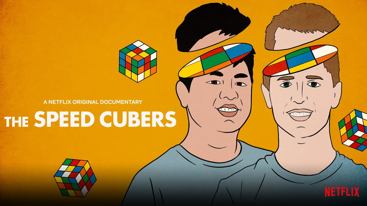 THE SPEED CUBERS | Netflix Documentary Trailer