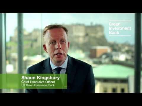 Green Investment Bank refinances London Array offshore wind farm