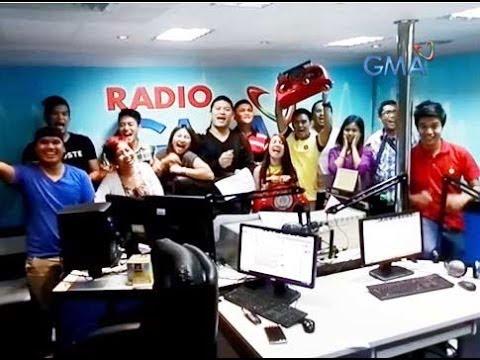 Not Seen On TV: Maki-chat Online Sa DJs Ng Barangay LS!