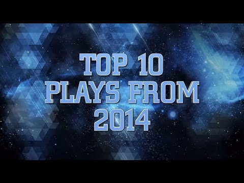 UNC Football: Top 10 Plays from 2014