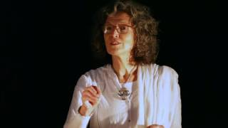 Becoming Invisible | Eve Annecke | TEDxCapeTownWomen