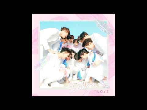 Seventeen - Pretty U (예쁘다) INSTRUMENTAL [Melody Removed]