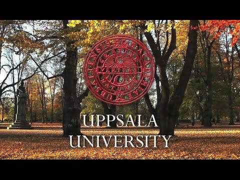 Uppsala University (Study Abroad)