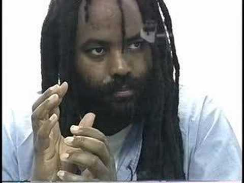 Mumia Abu-Jamal interview on prisons