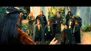 Fellowship Of The Ring ~ Extended Edition ~ The Ring Goes South HD