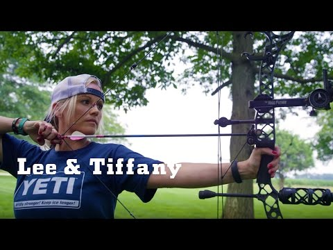 Lee & Tiffany | YETI Coolers Ambassadors
