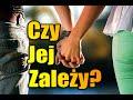 12 kroków do związku, które ujawniają prawdziwe zainteresowanie lub jego brak