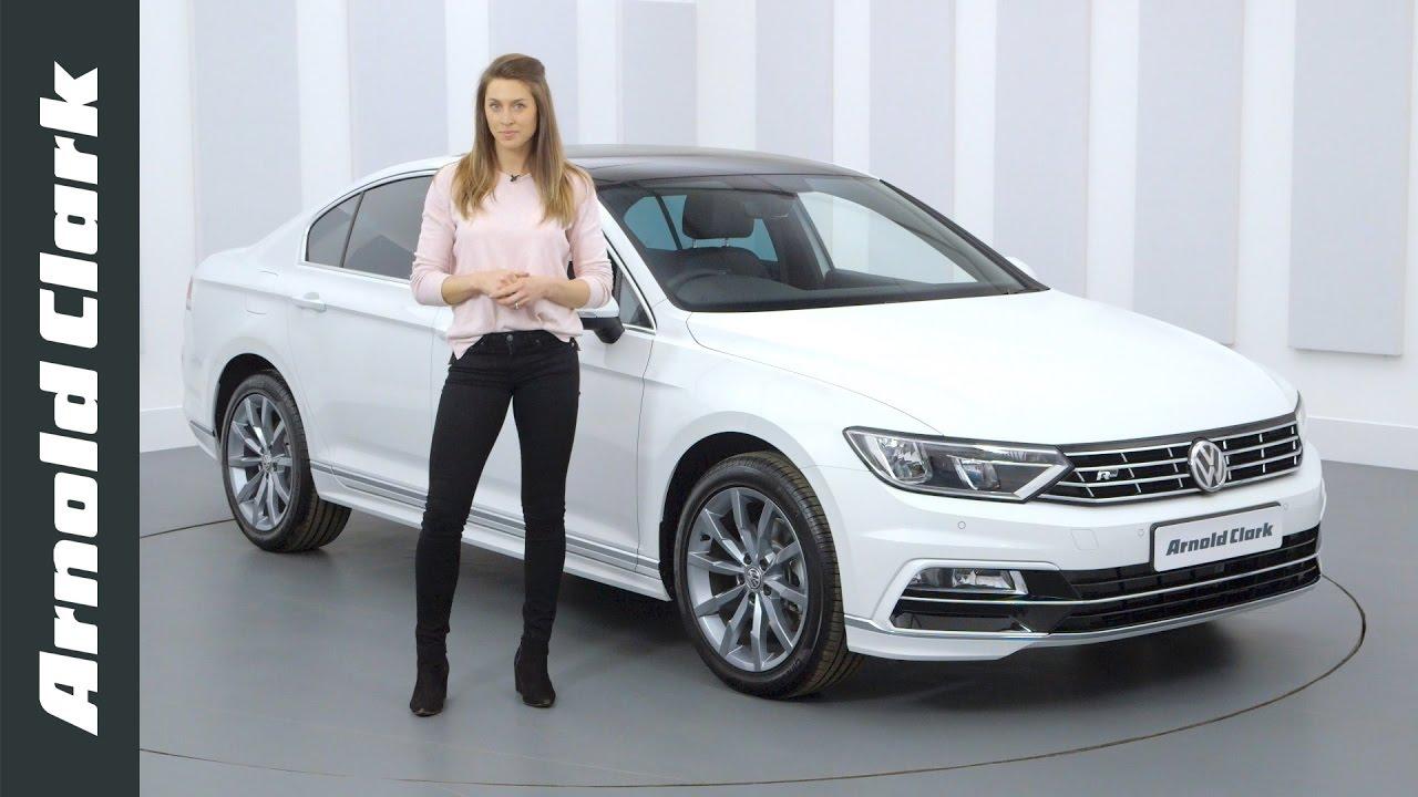 Volkswagen passat r