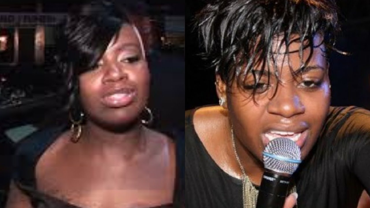Download Sad News For Fantasia Barrino. We're grief-stricken to report that the 'American Idol' Star has…