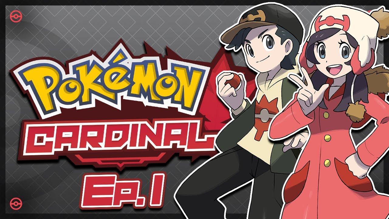 Download Canadian Pokémon Region?! Pokémon Cardinal Episode 1