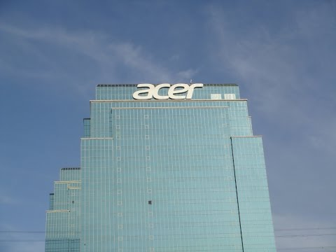 Sky Sign / Building Sign Installation- R44 LED Lamp (Acer)