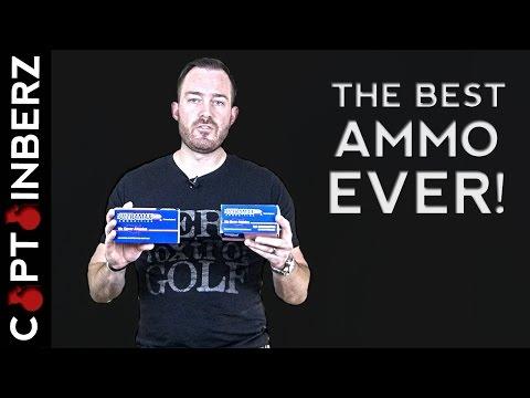 Best Ammunition Ever Made! (AR-15, 5.56,223,308, Hunting, Target)
