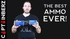 Best Ammunition Ever Made! (AR-15, 5.56, .223, .308, Hunting, Target)