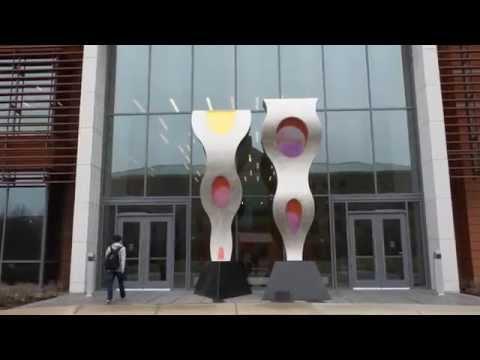 ECE Building video tour
