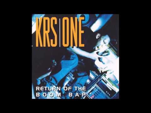 KRS One  Return of the Boom Bap  FULL ALBUM