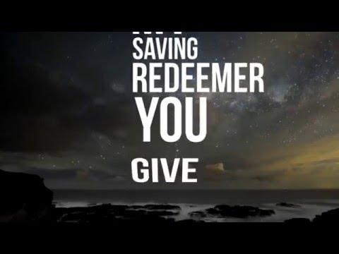 19 Lions - Almighty God (Psalm 19) Lyric Video
