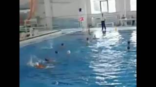 Water polo(vine) 1