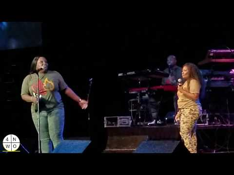 Tasha Cobb, You Know My Name (Live In Concert)