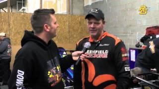 Steve Whitt Interview from Battle of Trenton 2014