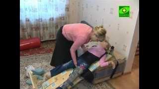 видео: Скорая социальная помощь -- Политова Юля