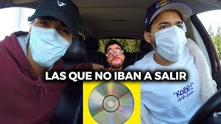 "Baixar Bad Bunny - ""LAS QUE NO IBAN A SALIR"" 