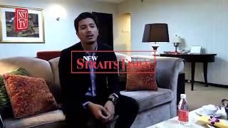 Actor Fattah busy running MRP International business