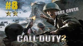 Call of Duty 2 | Retro [8. Díl - Váleční zajatci] CZ LP | 720p/HD