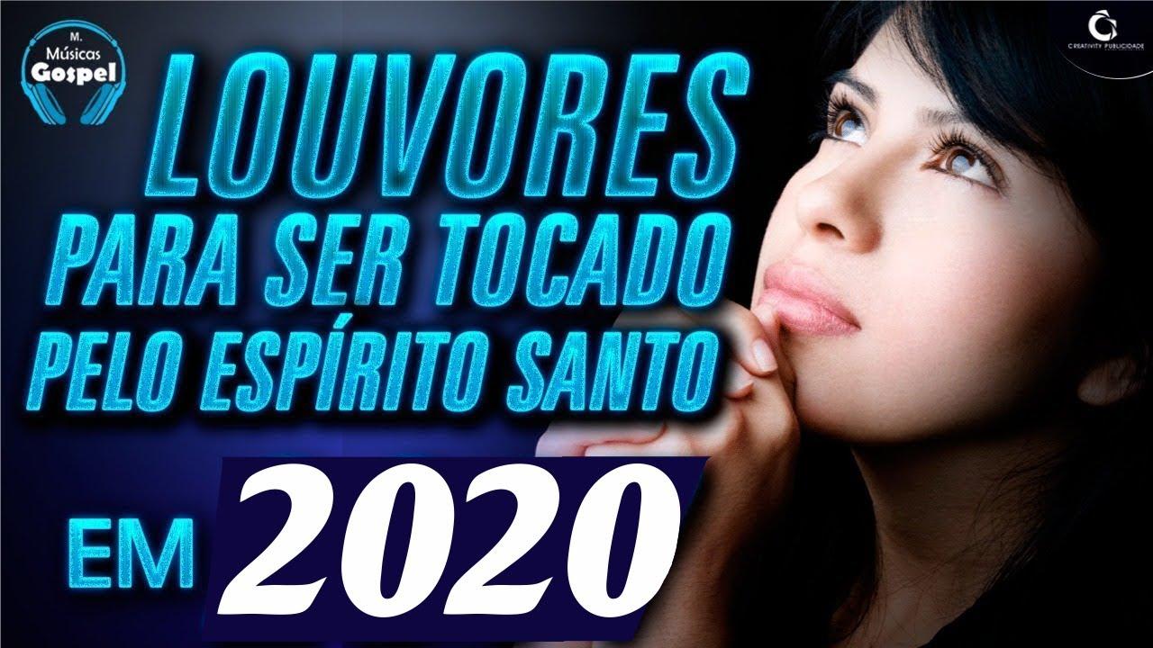 Louvores e Adoração 2020 - As Melhores Músicas Gospel Mais Tocadas 2020 - top hinos